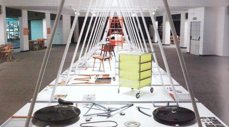 La Galleria del Design e dell\'Arredamento e la Collezione del ...