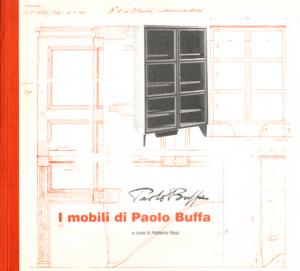 I mobili di Paolo Buffa