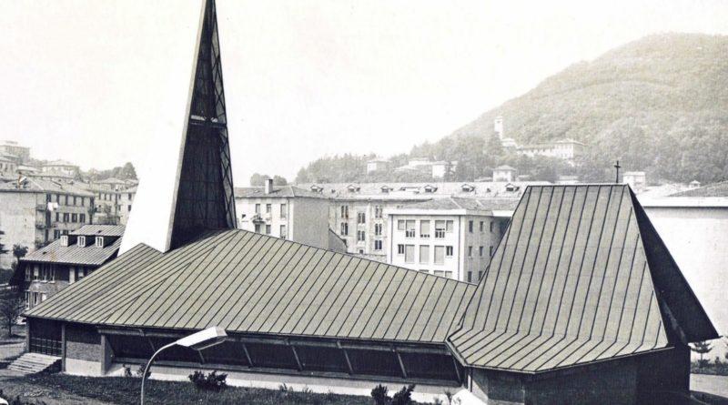 Cinquant'anni di architettura. Gino Colombo e Gigi Radice