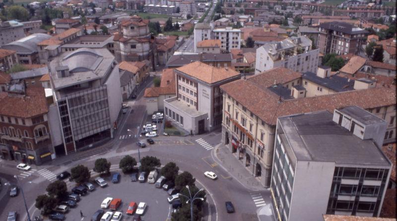 A quindici anni dal Concorso di Piazza Garibaldi